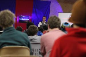 Presentation and Slideshow